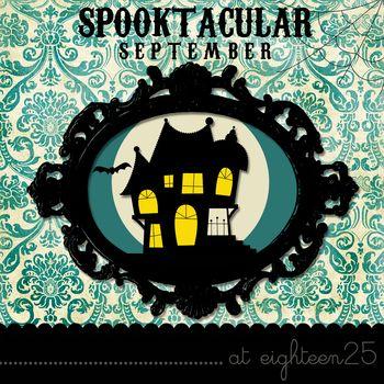 Spooktakular