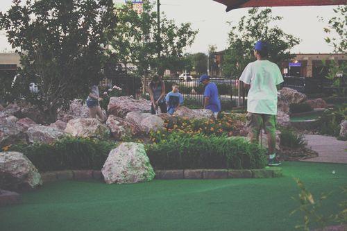 Putt park 08